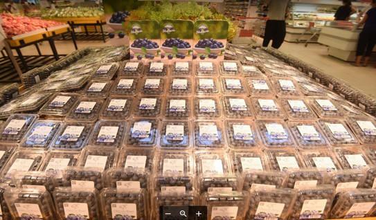 Đại sứ Hoa Kỳ hào hứng trải nghiệm siêu thị VinMart  - Ảnh 9.