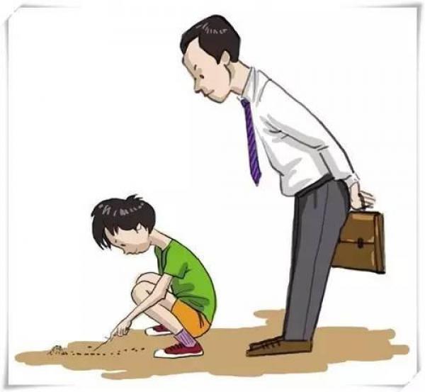 Vị tỷ phú bắt gặp đứa trẻ đang cầm lá nghịch kiến, tò mò hỏi một tiếng, ông ta nhận ra bài học nhớ đời từ câu trả lời ngây ngô - Ảnh 1.