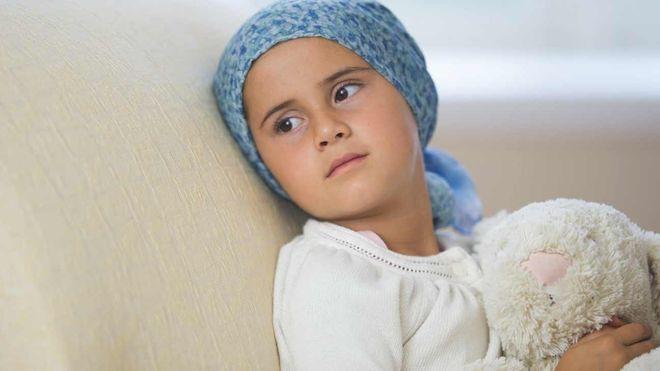 Bác sĩ Bệnh viện Nhi Trung ương cảnh báo 7 dấu hiệu ung thư trẻ em - Ảnh 2.