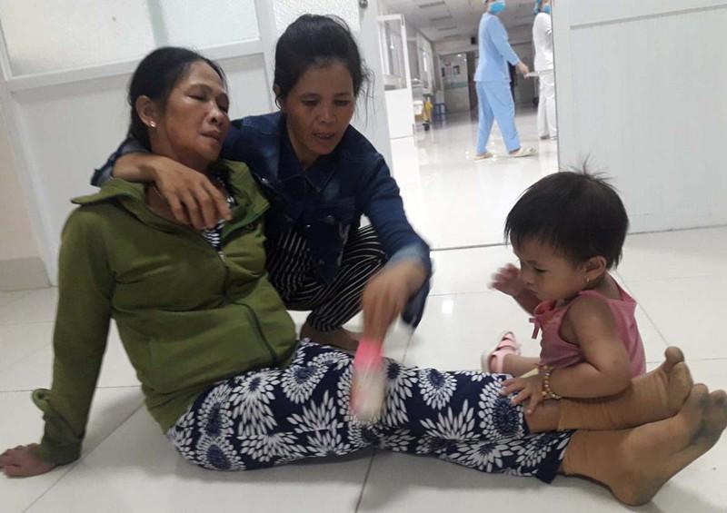 Vụ sản phụ tử vong bất thường sau sinh tại Bình Định: Mổ tử thi làm rõ nguyên nhân - Ảnh 1.