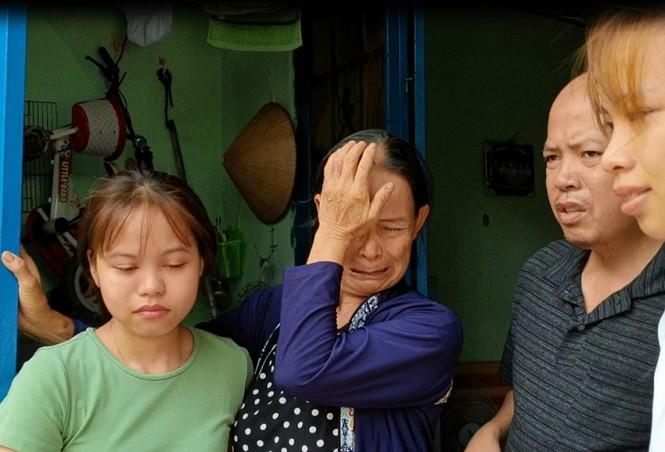 Cảm phục cụ bà vượt hàng ngàn cây số tìm mẹ ruột bé trai 4 tuổi - Ảnh 3.