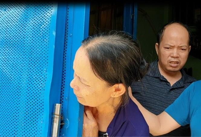 Cảm phục cụ bà vượt hàng ngàn cây số tìm mẹ ruột bé trai 4 tuổi - Ảnh 4.