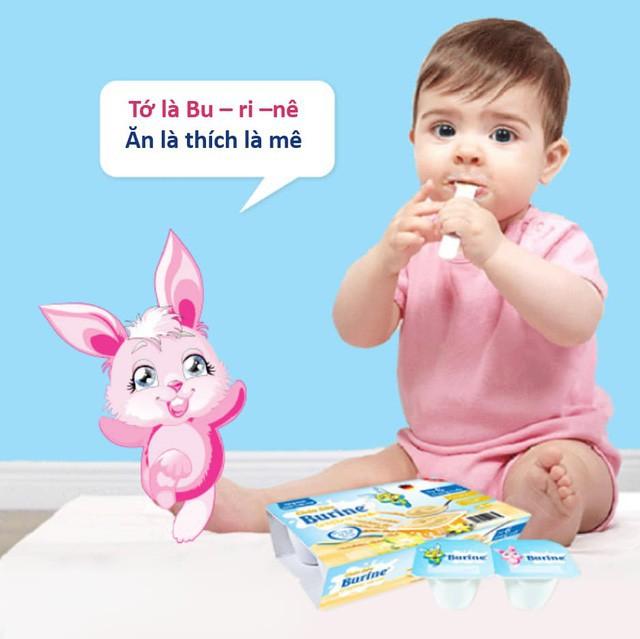 Thực hư công dụng của cháo sữa dinh dưỡng cho trẻ mới xuất hiện tại Việt Nam - Ảnh 3.