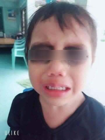 parents-warned-not-to-copy-viral-eyeshadow-prank-because-it-may-traumatise-their-kids-world-of-buzz-2