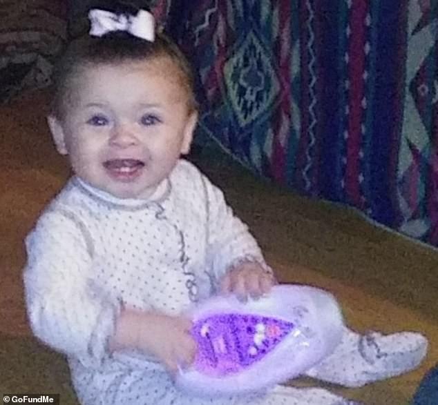 Ghê rợn vụ cặp đôi ác quỷ giết con gái 1 tuổi giữa đêm, đến cảnh sát cũng không dám nói về tình trạng đứa trẻ lúc chết - Ảnh 3.