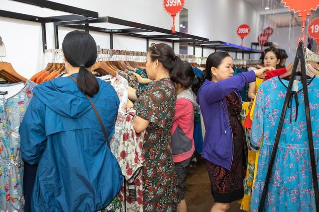 Khuyến mãi khủng nhân dịp khai trương showroom mới của GUCO - Ảnh 5.