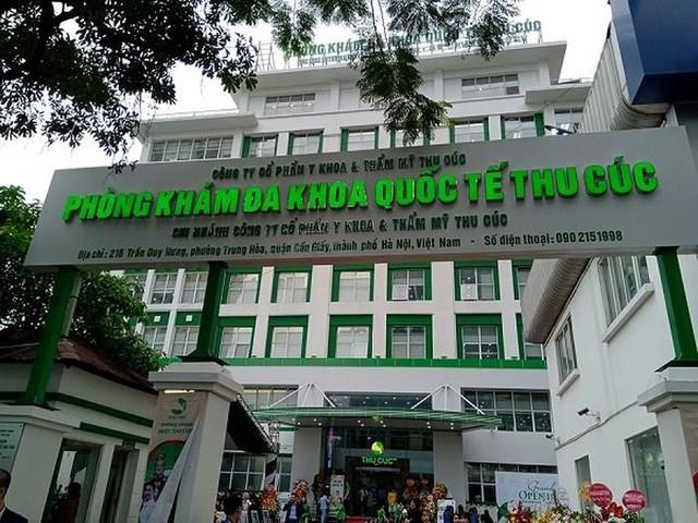 Bệnh nhân hưởng nhiều lợi ích nhờ thông tuyến bảo hiểm y tế tại Bệnh viện Thu Cúc - Ảnh 3.