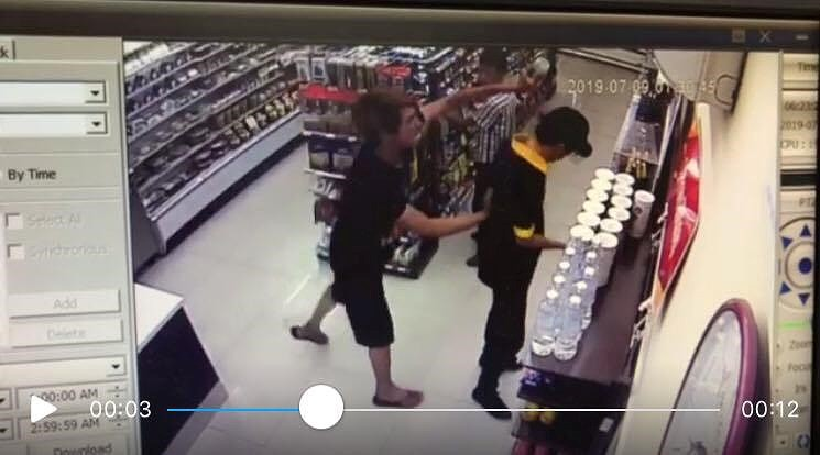 Nhóm cướp nhí từ quận 4 qua quận 1 gây hàng loạt án ở Ministop - Ảnh 1.