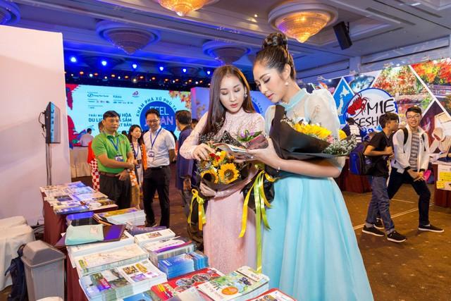 Thiên đường ẩm thực Nhật tại Lễ hội chuẩn 5 sao dành cho gia đình - Ảnh 2.