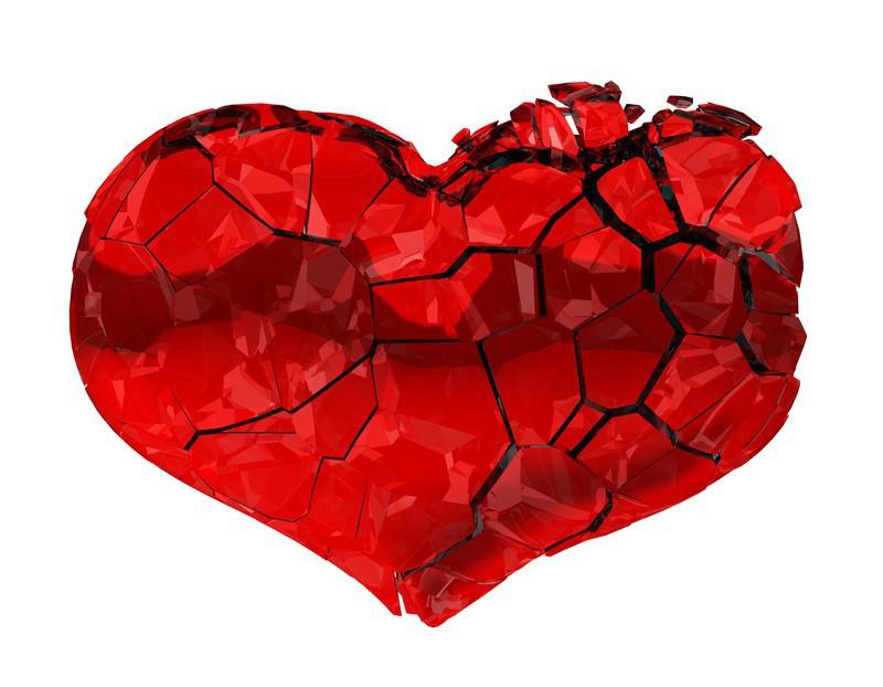 Khoa học chứng minh: Quá đau lòng hay quá hạnh phúc có thể làm tăng nguy cơ mắc bệnh ung thư - Ảnh 3.