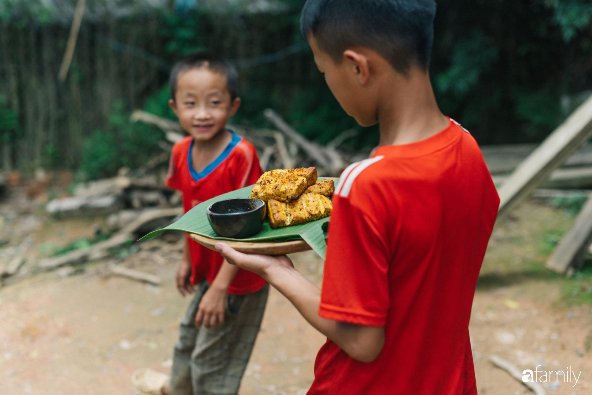 Cô designer bỏ Hà Nội lên rừng ẩn cư, ăn chay, lưu giữ thanh xuân rực rỡ qua những clip mỹ thực vạn người mê - Ảnh 25.