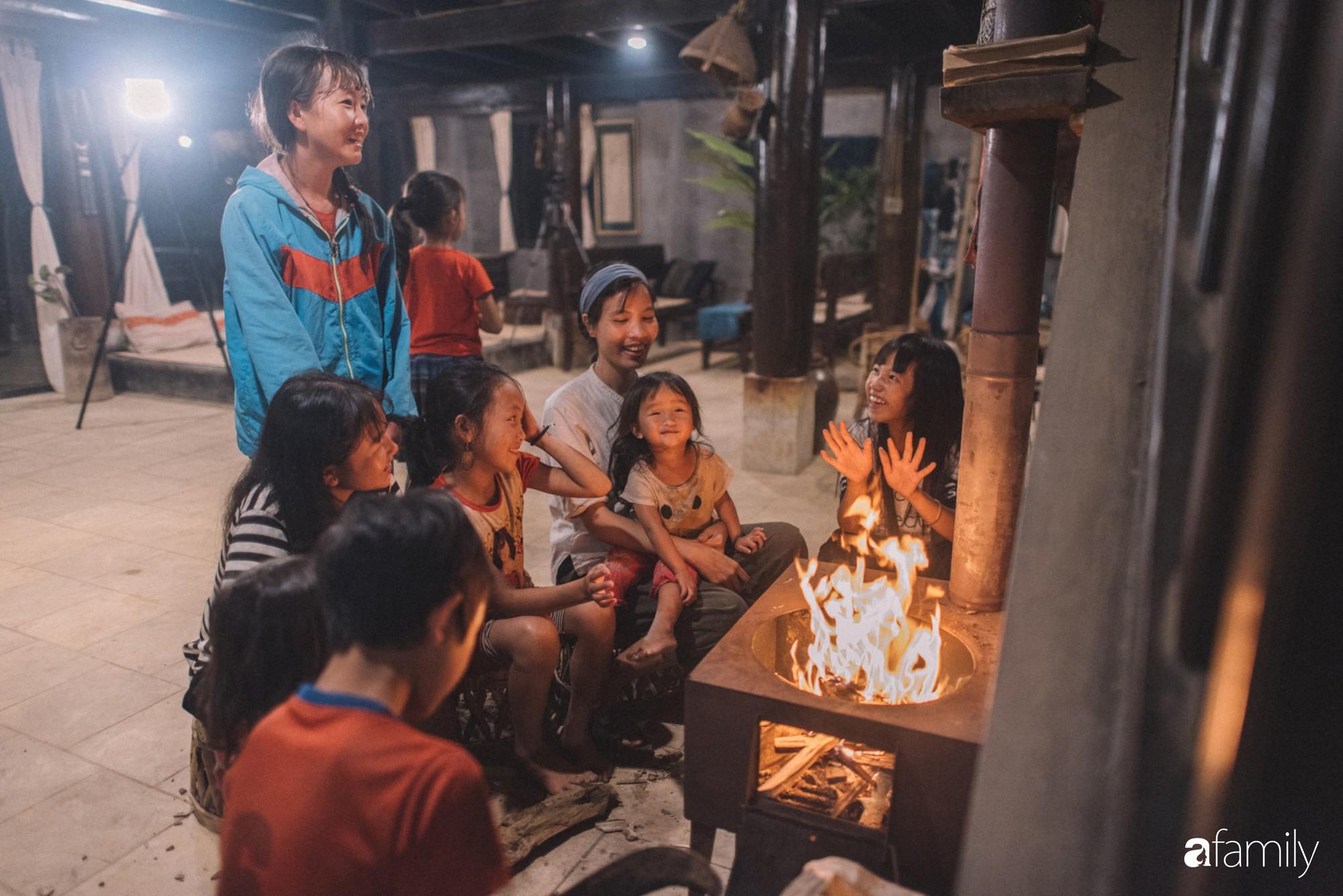 Cô designer bỏ Hà Nội lên rừng ẩn cư, ăn chay, lưu giữ thanh xuân rực rỡ qua những clip mỹ thực vạn người mê - Ảnh 26.