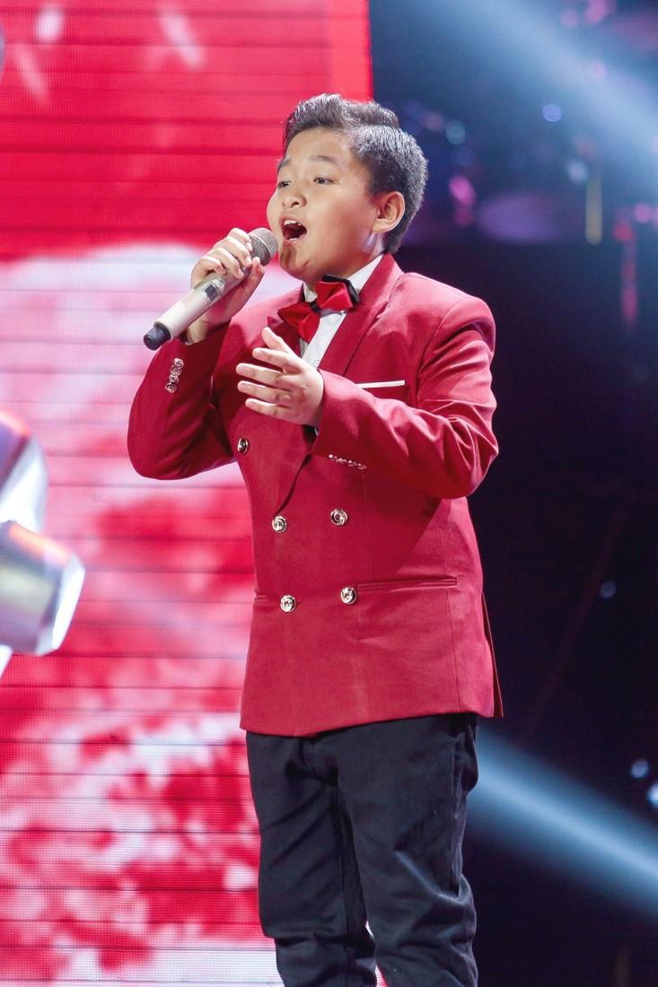 """Hoa hậu Hương Giang khẩu chiến với đàn chị trên ghế nóng The Voice Kids, chưa bao giờ nàng Hoa hậu """"dữ dằn"""" đến thế - Ảnh 18."""