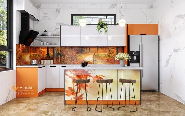 Tủ bếp Inox hệ module rời CNC – Xu hướng nội thất bếp tương lai - Ảnh 3.