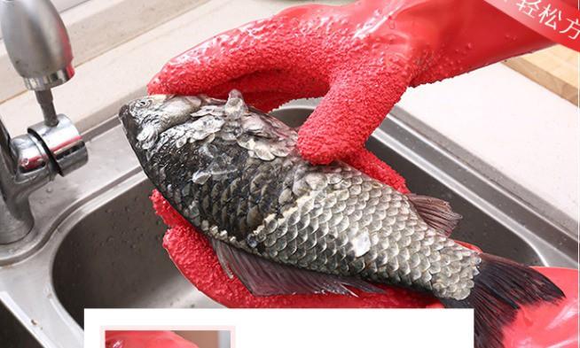 """3 vật dụng """"lột vỏ"""" thần thánh xứ Trung, cái đầu tiên đánh được cả vảy cá - Ảnh 4."""