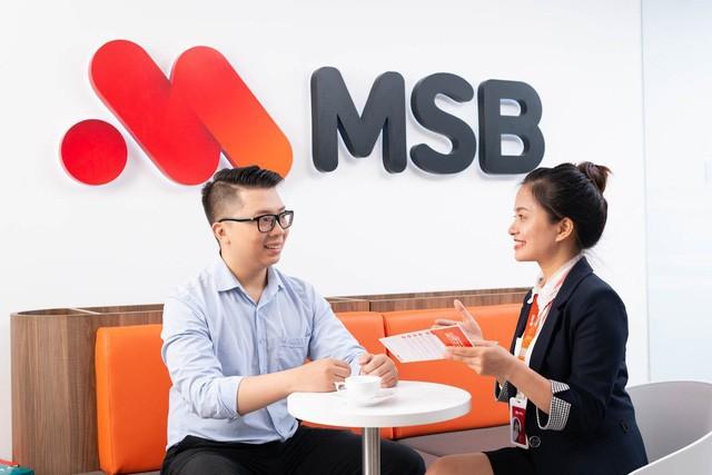 MSB – Bản lĩnh của người tiên phong - Ảnh 1.
