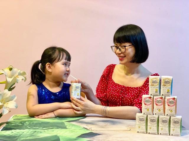 """PGS.TS Nguyễn Thị Lâm: """"Trẻ sẽ phát triển tối ưu nếu được cung cấp dinh dưỡng phù hợp cho từng thời điểm trong ngày!"""" - Ảnh 2."""