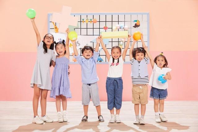 Phụ huynh nên cùng học toán với con trẻ - Ảnh 3.