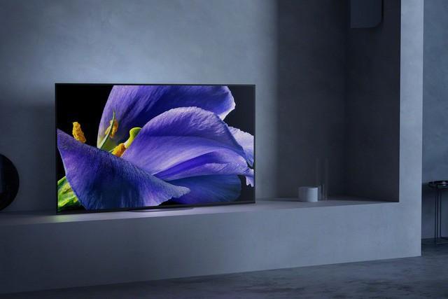 Gia đình Việt ưa chuộng TV màn hình lớn của Sony vì những lý do này - Ảnh 1.