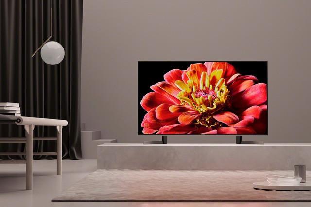 Gia đình Việt ưa chuộng TV màn hình lớn của Sony vì những lý do này - Ảnh 2.