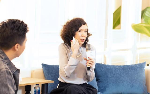 Woman Essentials ra mắt dòng sản phẩm chuyên biệt chăm sóc vùng kín cho phụ nữ - Ảnh 3.