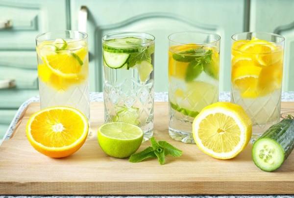 Uống những loại nước này vào buổi sáng hại sức khỏe khủng khiếp - Ảnh 4.