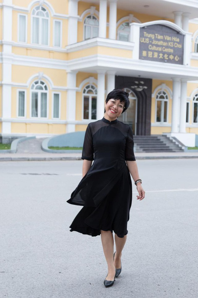 Bật mí thương hiệu thời trang Việt khiến Quỳnh búp bê, Á hậu Thuỵ Vân, Đan Lê trong Về nhà đi con chết mê chết mệt  - Ảnh 4.