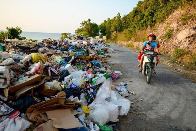 Sống với rác cũng thành quen, nhưng đừng quên, chúng ta còn những lựa chọn tốt hơn - Ảnh 6.