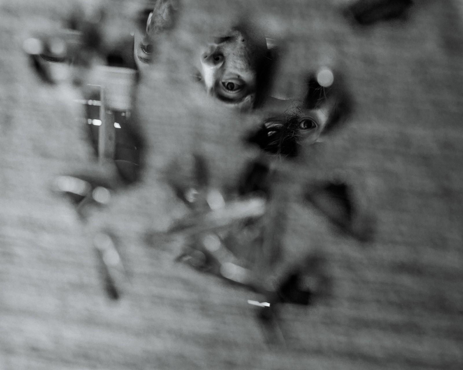 Nữ y tá bị cưỡng hiếp: Vỡ vụn vì bị cưỡng bức, tôi đã cầm đến chiếc máy ảnh - Ảnh 4.