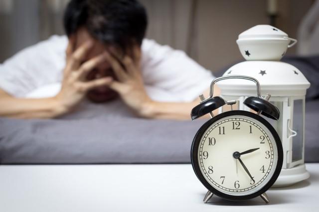 Từ mất ngủ đến trầm cảm chỉ cách nhau 3 bước: Muốn phòng bệnh cần làm ngay 3 việc - Ảnh 2.