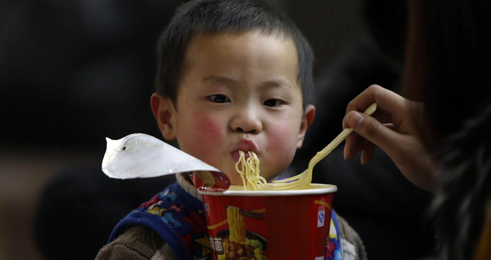 """Câu chuyện về mì ăn liền ở Trung Quốc: Vị vua thực phẩm bất ngờ bị """"thất sủng"""" và sự hồi sinh mạnh mẽ khiến ai cũng kinh ngạc - Ảnh 10."""