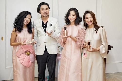 Helly Tống, Thanh Trúc Trương, Bùi Việt Hà tham gia sự kiện tôn vinh vẻ đẹp vượt thời gian của Sulwhasoo   - Ảnh 6.