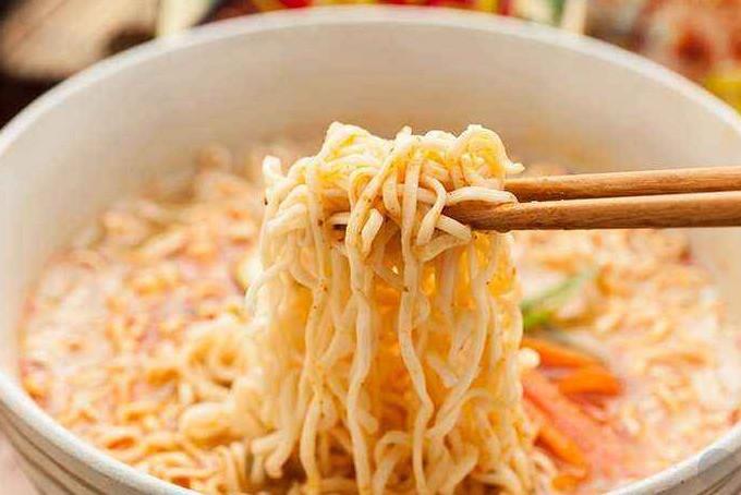 """Câu chuyện về mì ăn liền ở Trung Quốc: Vị vua thực phẩm bất ngờ bị """"thất sủng"""" và sự hồi sinh mạnh mẽ khiến ai cũng kinh ngạc - Ảnh 7."""