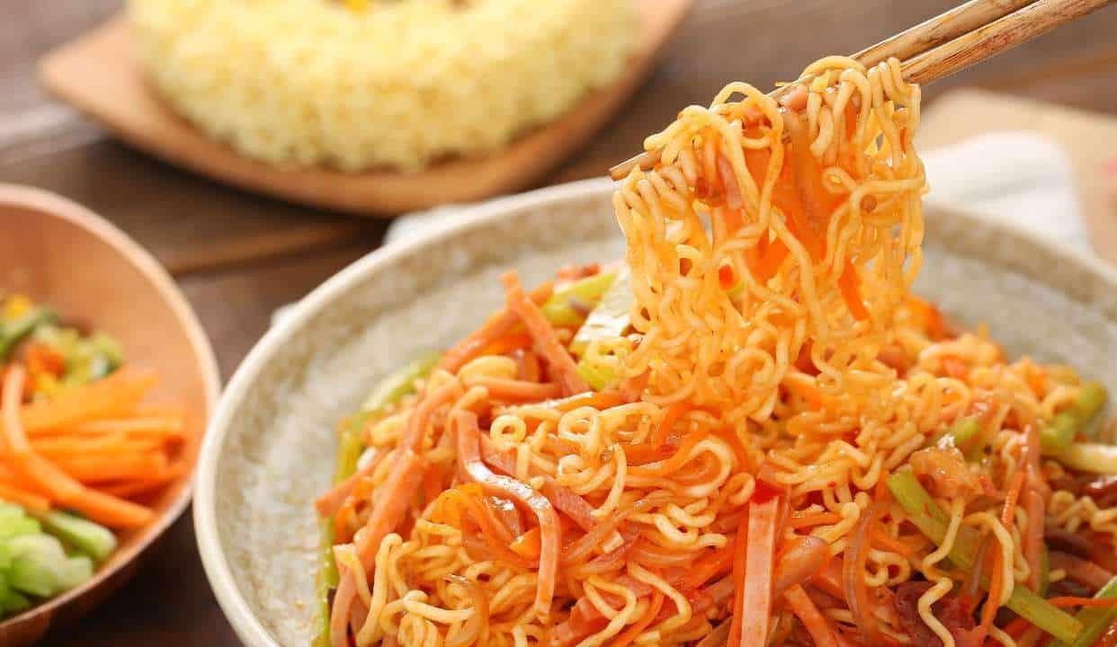 """Câu chuyện về mì ăn liền ở Trung Quốc: Vị vua thực phẩm bất ngờ bị """"thất sủng"""" và sự hồi sinh mạnh mẽ khiến ai cũng kinh ngạc - Ảnh 9."""