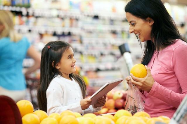 Thực hiện ngay những thói quen dinh dưỡng này, mẹ có thể giúp con phát triển vượt trội - Ảnh 1.