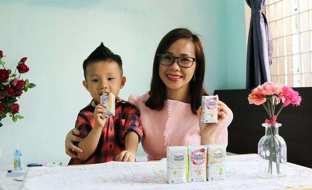 Thực hiện ngay những thói quen dinh dưỡng này, mẹ có thể giúp con phát triển vượt trội - Ảnh 2.