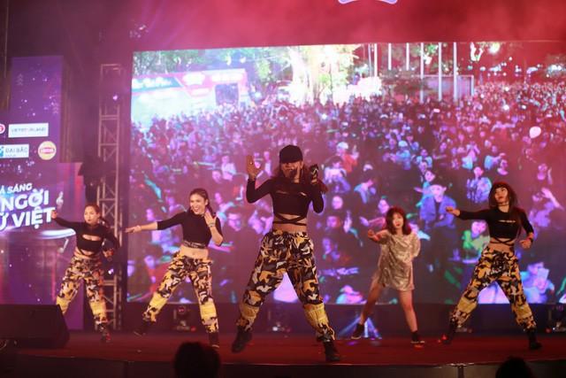 Điểm danh những bữa tiệc nhảy siêu to khổng lồ thu hút hàng nghìn người của Lamita Dance Fitness - Ảnh 9.
