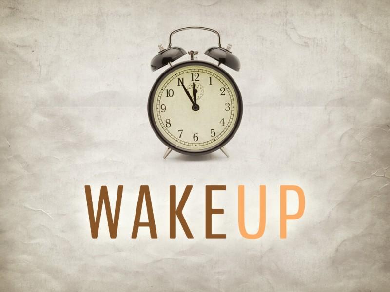 """5:57 sáng là """"giờ vàng"""" để thức dậy dành riêng cho những người muốn thành công - Ảnh 3."""