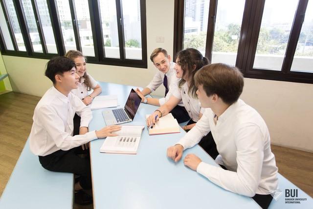 Cho con du học Thái Lan, 1 năm tốn bao nhiêu tiền? - Ảnh 2.