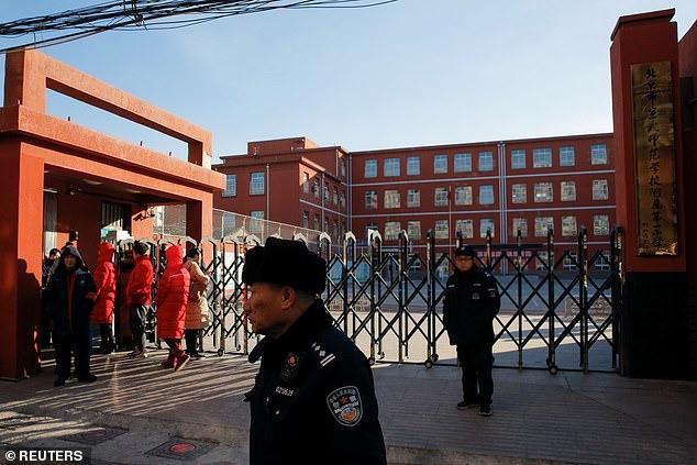 Hệ thống nhận diện khuôn mặt tại trường học ở Trung Quốc: Ngăn chặn bắt cóc, bạo lực nhưng gây tranh cãi vì ảnh hương đến tâm lý trẻ em - Ảnh 3.