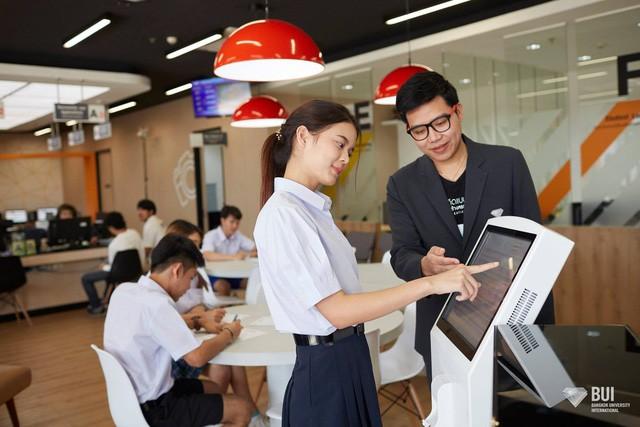 Cho con du học Thái Lan, 1 năm tốn bao nhiêu tiền? - Ảnh 5.