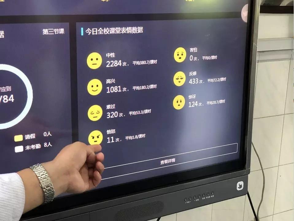 Hệ thống nhận diện khuôn mặt tại trường học ở Trung Quốc: Ngăn chặn bắt cóc, bạo lực nhưng gây tranh cãi vì ảnh hương đến tâm lý trẻ em - Ảnh 5.