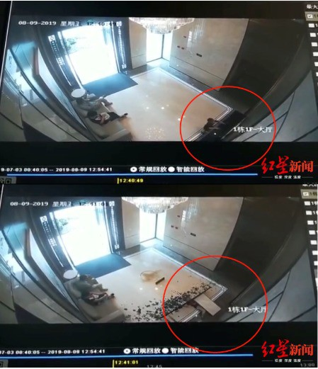 Bé trai 3 tuổi hiếu động trèo lên bàn lấy đồ, vài giây sau bàn ngã vỡ kính đè lên người khiến đứa trẻ tử vong - Ảnh 1.