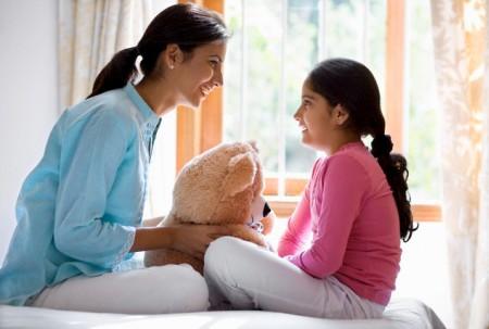 """Đúng thời điểm - đúng cách: """"Bí kíp"""" dành thời gian và bổ sung dinh dưỡng tuyệt vời cho con - Ảnh 1."""