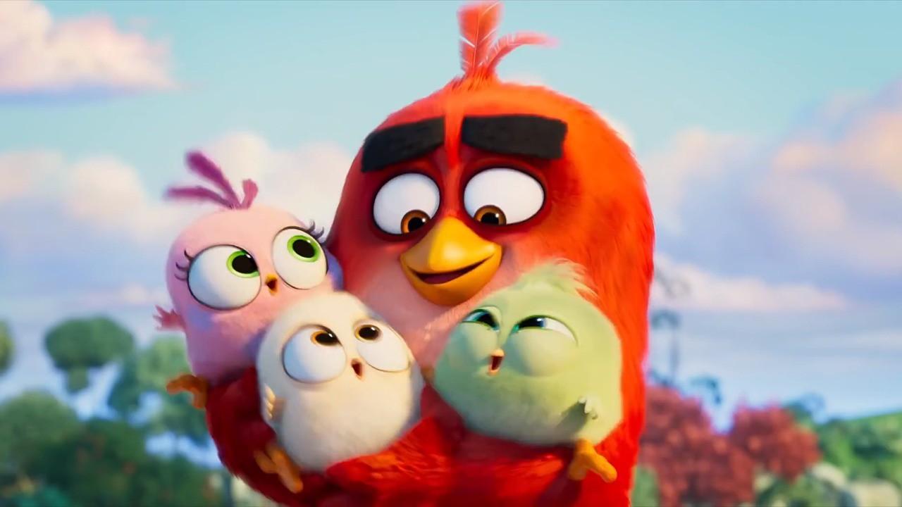 """Thái Hòa chia sẻ lý do lồng tiếng """"Angry Birds 2"""" gây xúc động - Ảnh 11."""