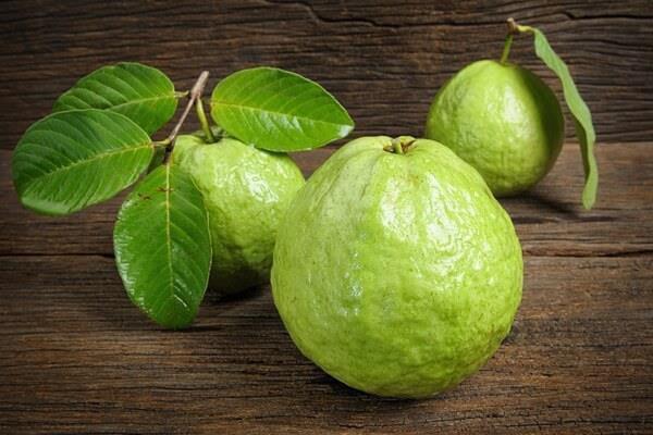 Những loại trái cây nhiệt đới giúp kích thích mọc tóc bạn nên thử ngay hôm nay - Ảnh 2.