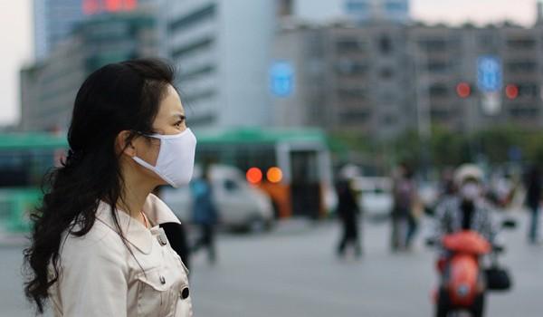 Bụi không khí: Càng nhỏ càng nguy hiểm với sức khỏe - Ảnh 3.