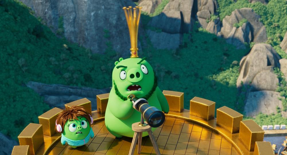 """Thái Hòa chia sẻ lý do lồng tiếng """"Angry Birds 2"""" gây xúc động - Ảnh 5."""