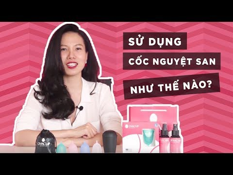 Cốc  nguyệt san Ovacup - Lý do hàng triệu phụ nữ tin dùng sản phẩm - Ảnh 6.