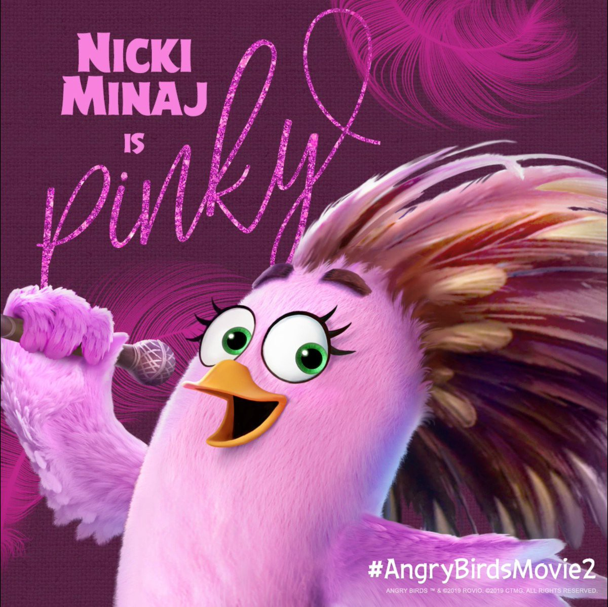 """Thái Hòa chia sẻ lý do lồng tiếng """"Angry Birds 2"""" gây xúc động - Ảnh 7."""